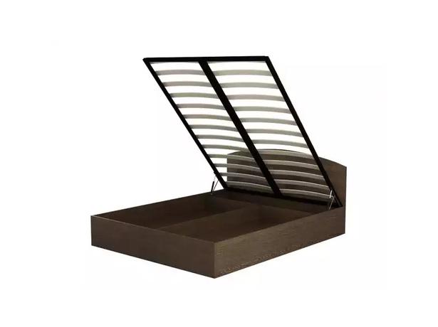 Кровать венге Этюд с подъемным механизмом