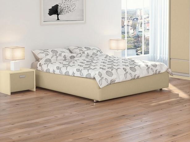 Купить кровать Veda 1 Base бежевый