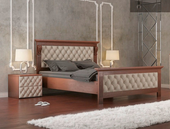 Кровать Лидер СВ