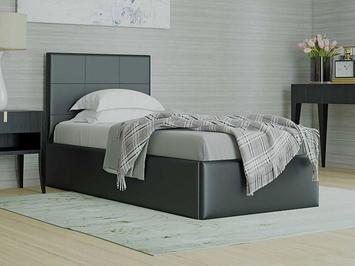 Односпальная кровать Alba