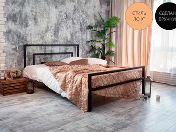 Кровать Francesco Rossi Атланта
