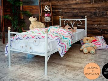 Детская кровать Бабочка Franchesco Rossi
