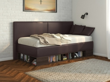 Односпальная кровать тахта Lancaster