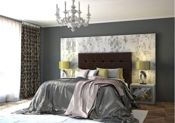 Кровать Конкорд Richmond 140