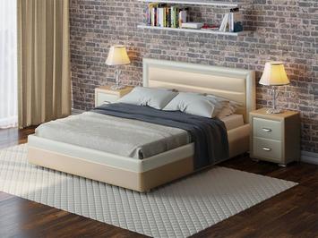 Кровать Life 2 Box  с подъемным механизмом